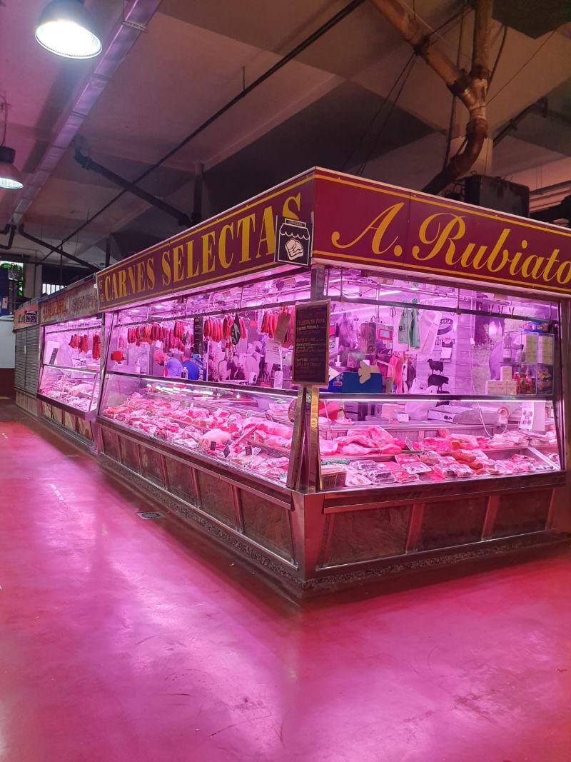Carnes Selectas La Cebada en Madrid - clicoleo