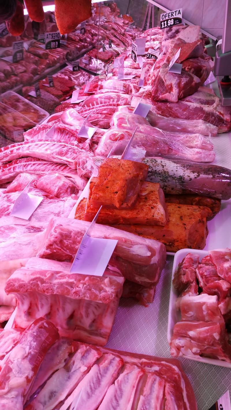 Carnicería Gallardo en Fuenlabrada - clicoleo